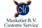 Musketier B.V. Customs Service